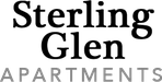 Sterling Glen apartments logo